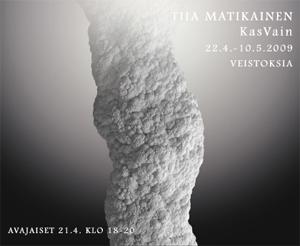 Tiia Matikainen