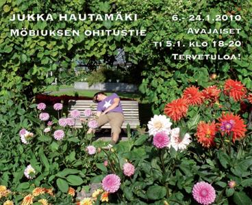 Jukka Hautamäki
