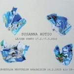 Susanna Autio: Läjien synty