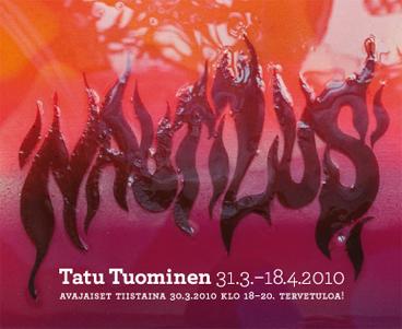 Tatu Tuominen