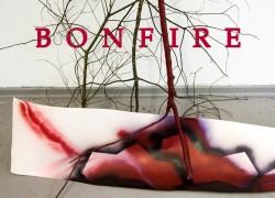 Eija Hirvonen: Bonfire