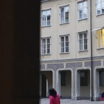 Nina-Maria Oförsagd: City Mirage