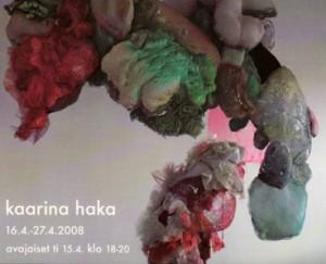 Kaarina Haka