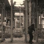 Minna Suoniemi: Metropolis (Still from video, HD-video)
