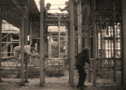 Minna Suoniemi: Metropolis, Still from video, HD-video