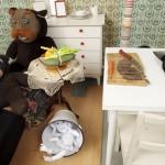 Galleria Huuto / One-Room Flat