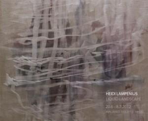 Heidi Lampenius