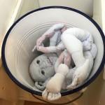 Pauliina Turakka Purhonen: Trash Baby