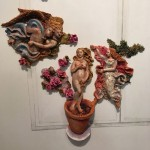 Pauliina Turakka Purhonen: Venus With Roses