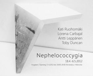 Kati Ruohomaki, Lorena Carbajal, Toby Duncan, Antti Leppänen