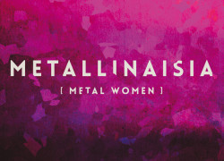 Metallinaisia [Metal Women]