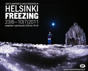 Helsinki Freezing