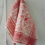 Pilvi Ojala: Kitchen Towel