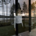 Johanna Väisänen: Rakennuksen elämä