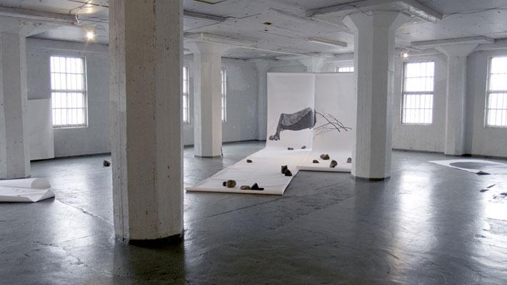Maria Pääkkönen: Revisiting Unknown Places