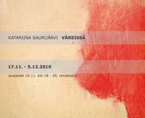 Katariina Salmijärvi