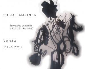 Tuija Lampinen