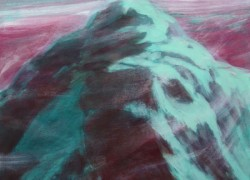 Vuoren Muoto - Riikka Wesamaa